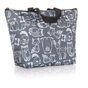 Thermal Tote/Lunchbox Forest Friends - NWT NIB